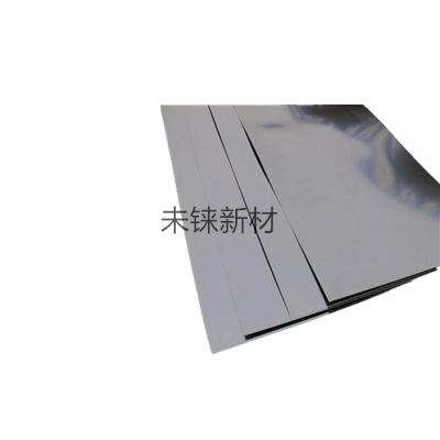 江苏钨铼板