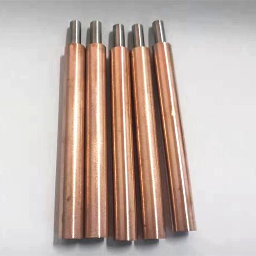 电阻焊铜镶钨
