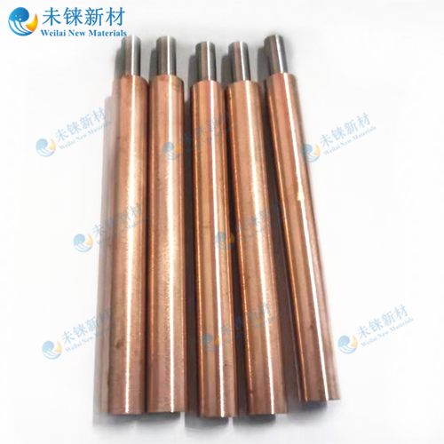 电阻焊铜镶钨电极
