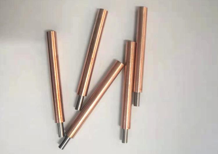 电阻焊铜镶钨/钼电极